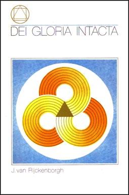 Book Cover: Христианская мистерия посвящения для новой эры — Dei Gloria Intacta